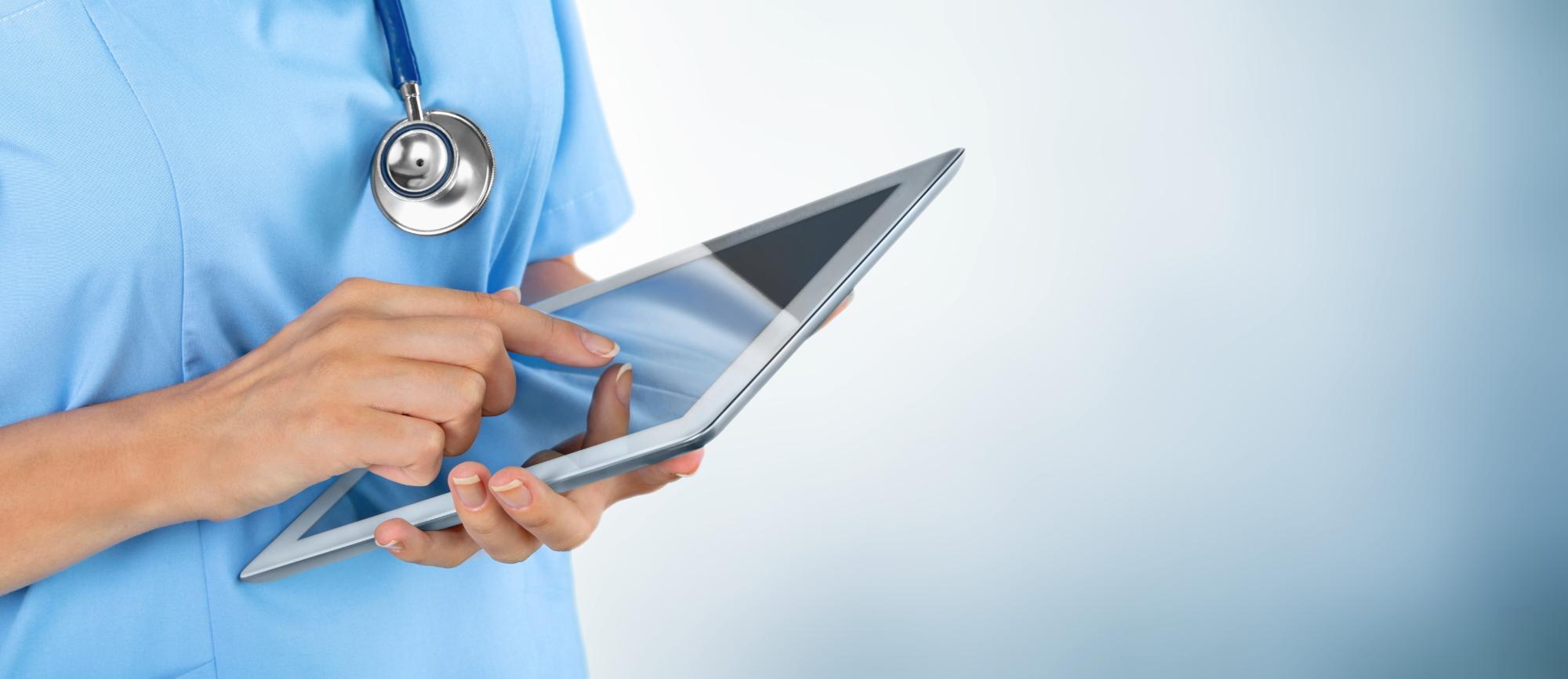 Warum ist Digitalisierung für Pflegekräfte wichtig?