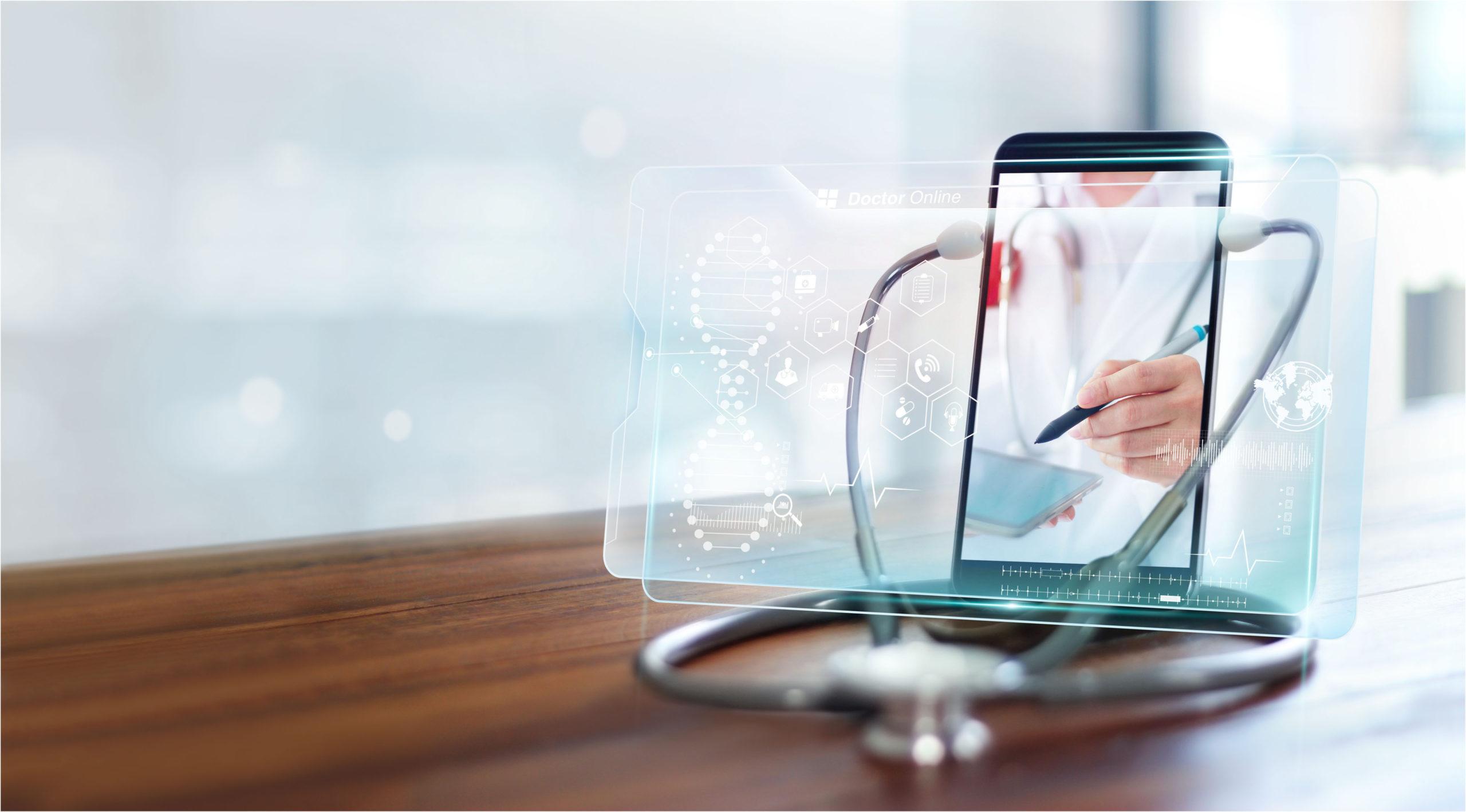 Pflege digitalisiert sich