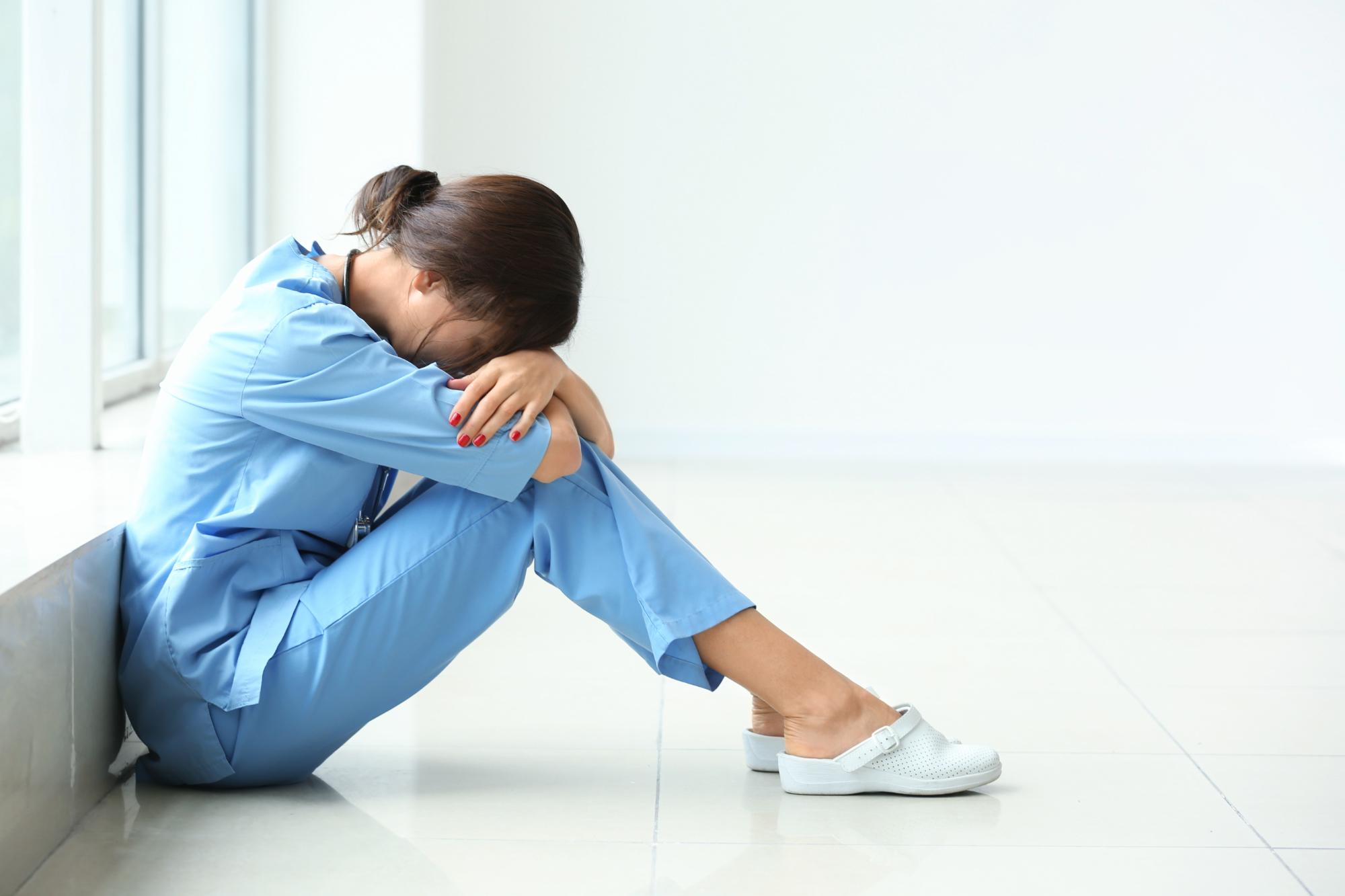 Flucht aus der Pflege